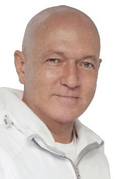 Dr.Bringmann Portrait